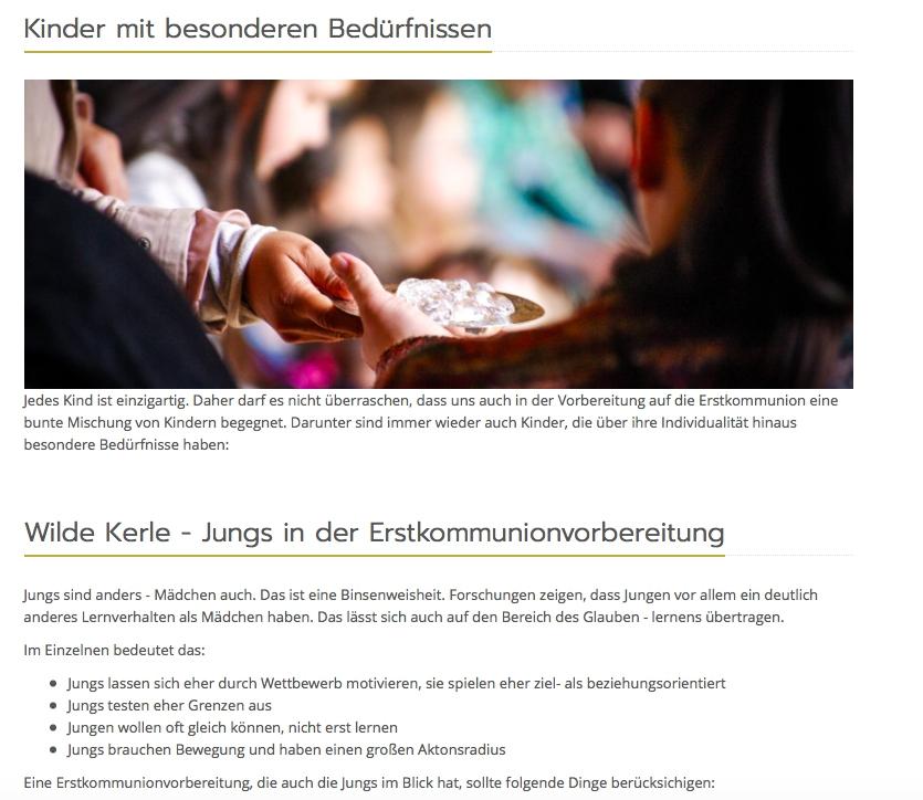 Erzbistum Köln - Reportagenfotografie NINA SIMONE PLUM